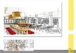 JK dieInnenarchitektin Gastronomie - Alex Frankfurt Flughafen