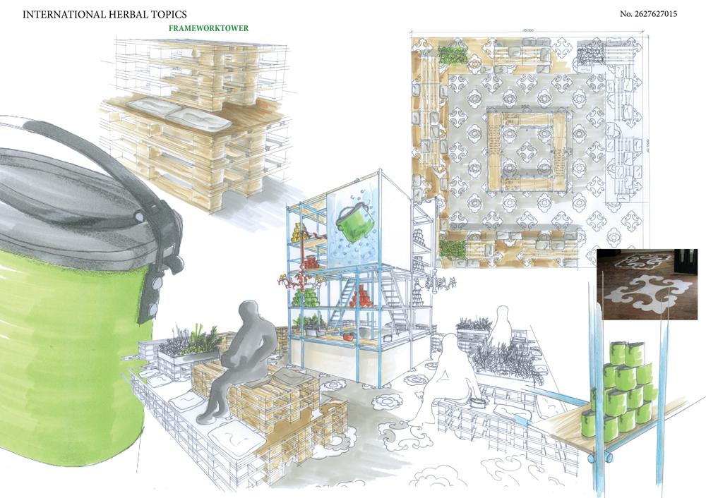 jk - dieinnenarchitektin | ladenbau & messebau, Innenarchitektur ideen